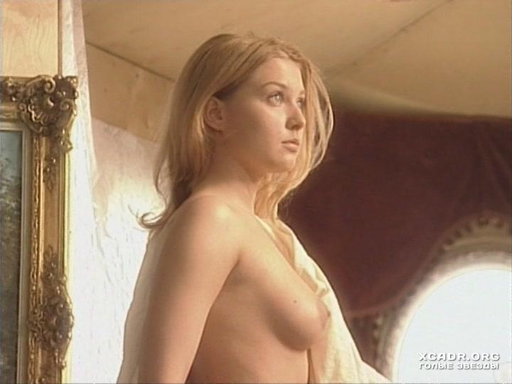 Фото голая ольга вечкилева