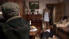 5. Секси Мария Кожевникова в полотенце – Бешеная