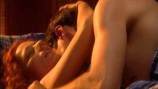 Секс с Ириной Низиной