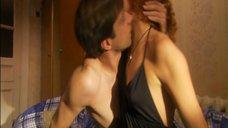 Интимная сцена с Ириной Низиной