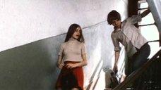 4. Сексуальная Елена Цыплакова в молодости – Не болит голова у дятла