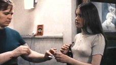 Сексуальная Елена Цыплакова в молодости