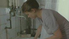 1. Елена Цыплакова принимает холодный душ – Счастливая, Женька!