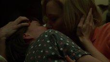 4. Сексуальная сцена с Руни Марой и Кейт Бланшетт – Кэрол
