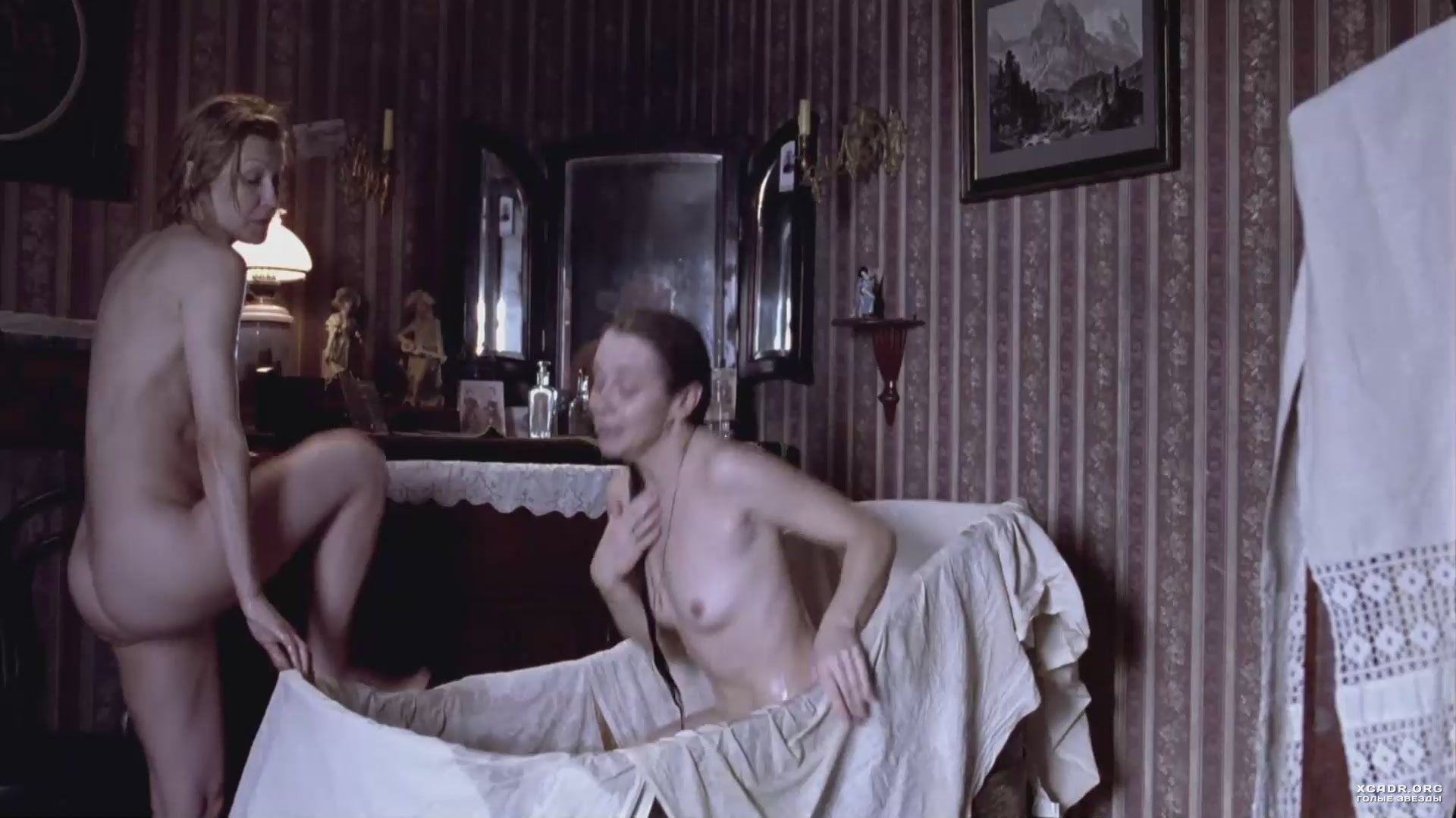 Сцены из русских порно фильмов, трахнул жену на пикнике