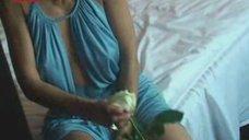 10. Сексуальная Надя Ручка в фотосессии