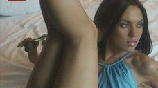 8. Сексуальная Надя Ручка в фотосессии