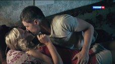 Сексуальная сцена с Любовью Баханковой