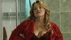 Секси Наталья Гончарова