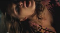 2. Секс с Александрой Мареевой в машине – Формат А4