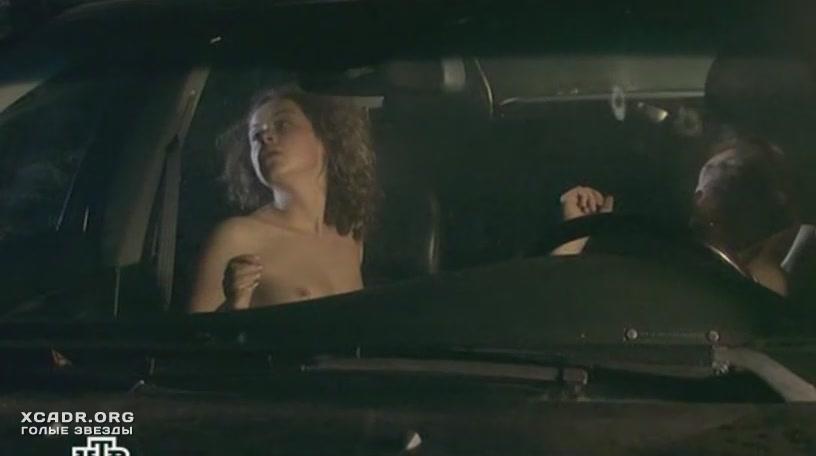 Секс С Натальей Русиновой В Машине – Молодые И Злые (2006)