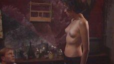 Эротическая сцена с Яной Львовой