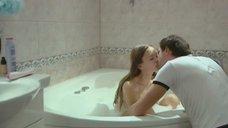 2. Совместная ванна с Дашей Чарушей – Захватчики