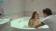 3. Совместная ванна с Дашей Чарушей – Захватчики