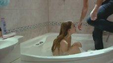 5. Совместная ванна с Дашей Чарушей – Захватчики