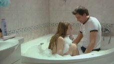 6. Совместная ванна с Дашей Чарушей – Захватчики