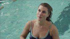 Марьяна Спивак в купальнике