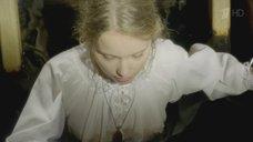 2. Мокрая грудь Полины Сыркиной – Однолюбы