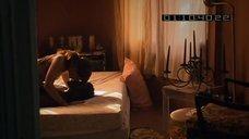 6. Откровенная сцена с Кэти Холмс – Праздник Эйприл