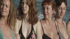 Маргарита Адаева в купальнике