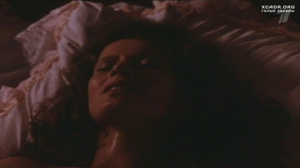 Черная Вуаль – Эротические Сцены