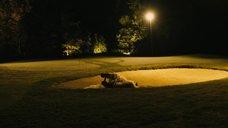 10. Секс с Кирстен Данст на поле для гольфа – Меланхолия