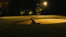 11. Секс с Кирстен Данст на поле для гольфа – Меланхолия