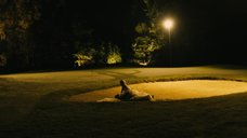 13. Секс с Кирстен Данст на поле для гольфа – Меланхолия
