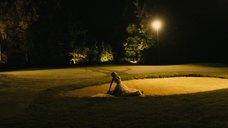 14. Секс с Кирстен Данст на поле для гольфа – Меланхолия