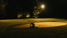 6. Секс с Кирстен Данст на поле для гольфа – Меланхолия