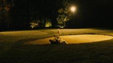 7. Секс с Кирстен Данст на поле для гольфа – Меланхолия