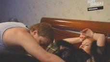3. Привязанная к кровати соблазнительная Янина Бугрова – Рыжие