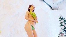 8. Сексуальная Маруся Климова в фотосессии для журнала Maxim