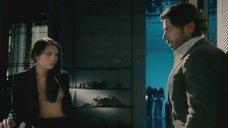 Интимная сцена с Линдой Нигматулиной