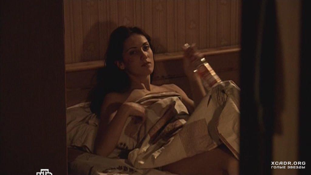 Анна носатова фото голая отдаете