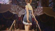 6. Наталья Орейро танцует возле шеста – В ритме танго
