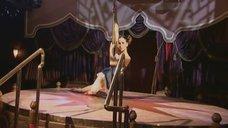 8. Наталья Орейро танцует возле шеста – В ритме танго