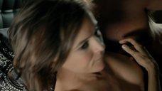 10. Интимная сцена с Еленой Анайей – Кожа, в которой я живу
