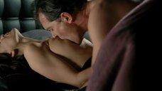 Интимная сцена с Еленой Анайей