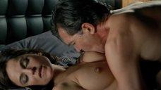 3. Интимная сцена с Еленой Анайей – Кожа, в которой я живу