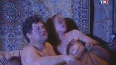 9. Секс с Евгенией Гусевой – Дачница