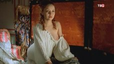 Эротическая сцена с Екатериной Никитиной