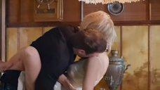 Откровенная сцена с Мариной Петренко