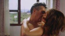 Сексуальная сцена с Екатериной Редниковой