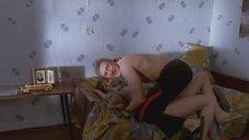 Интимная сцена с Анной Уколовой