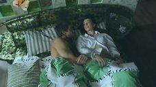 4. Постельная сцена с Евгенией Дмитриевой – Светофор