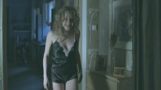 Ольга Медынич хочет интима