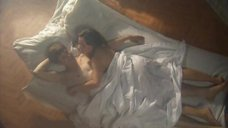 Откровенная сцена с Екатериной Редниковой