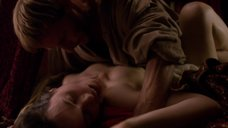 Секс с Монсеррат Ломбард