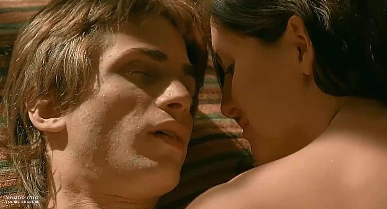 Антонелла Коста Хочет Куннилингус – Не Смотри Вниз (2008)